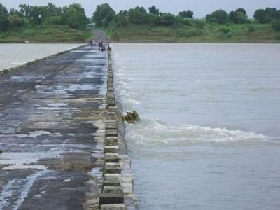 Tapti River India Tourist Information