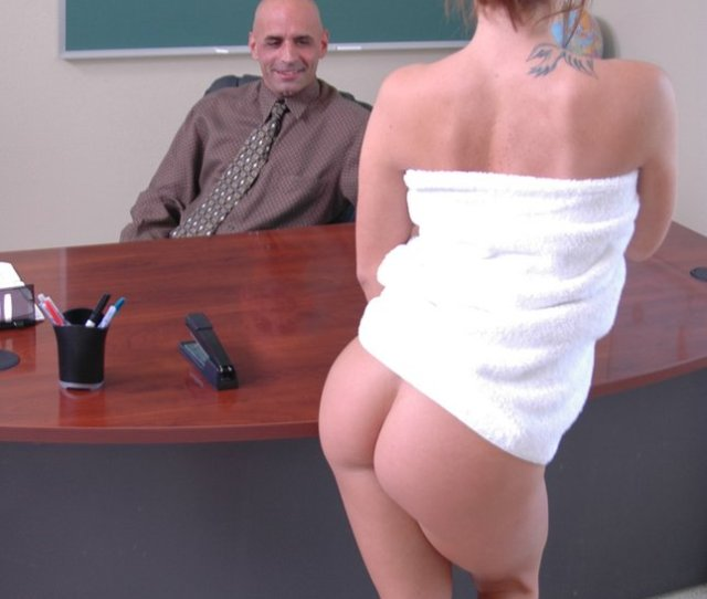 School Girl Get Fucked By Her Teacher To Get First Class In The Classroom