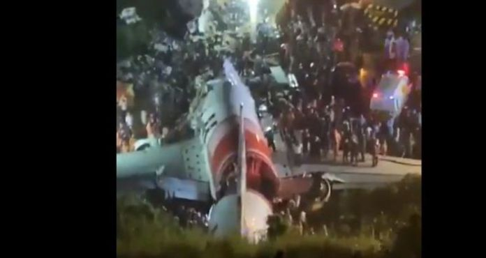 Pilot Shouldn't Have Attempted Landing Given the Weather Conditions: Aviation Expert