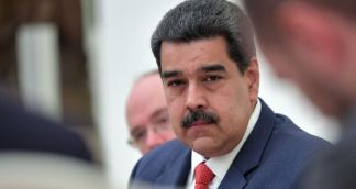 Maduro Says Hopes to Visit Russia, Meet With Putin in April-June 2021