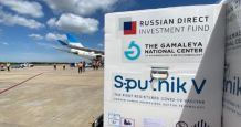 Argentinian Government Announces That Russia's Sputnik V Will Be Produced in Country