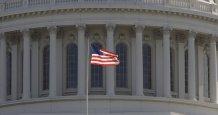 Record-Breaking Open Vote in Senate Sees Dems Scramble to Push Through Biden's COVID-19 Relief Bill