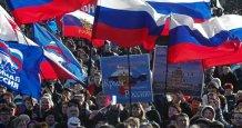Kremlin Slams Biden's Claim of 'Annexation': Crimea Legally Rejoined Russia
