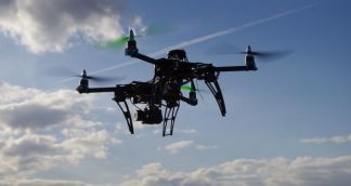 Federal Docs Detail Dozens of Drone Sightings at Several US Nuclear Power Plants
