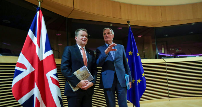 EU Wants UK Reassurance Divergence From EU Rules Won't Be Too Big to Offer Financial Market Access