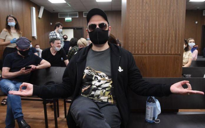 Defence Appeals Ruling on Theatre Director Serebrennikov's Embezzlement Case