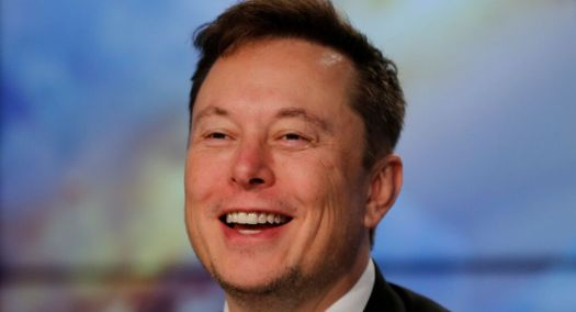 Elon Musk's Cryptic Twitter Message Leaves Netizens ...