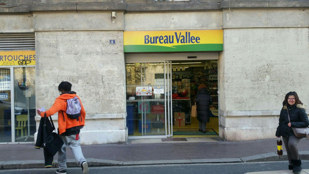 photo of the february 22 2018 10 46 am bureau vallee montpellier