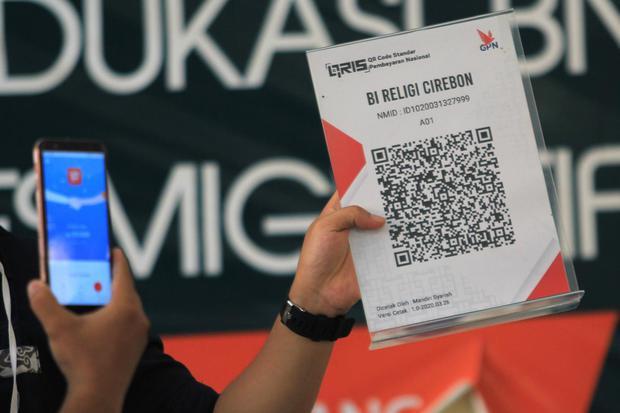 인도네시아 은행(BI), 팬데믹 동안 중소기업에 QRIS 사용 권장