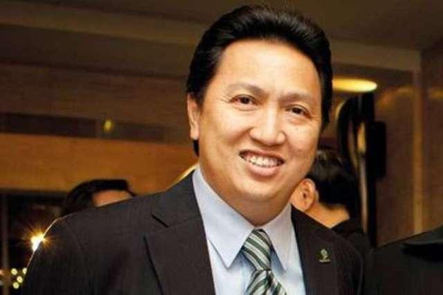 Boy Thohir Incar Perusahaan Tambang - Berita Katadata.co.id