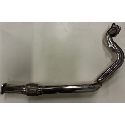 exhaust downpipe specified mazda mx5 1 6l 16s