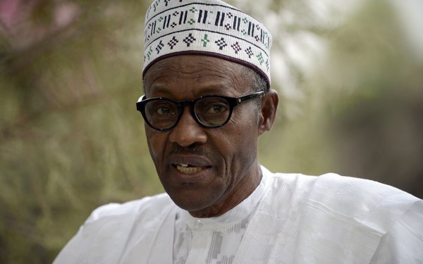 nigeria in one fell swoop buhari weeds out jonathans - HD1460×913