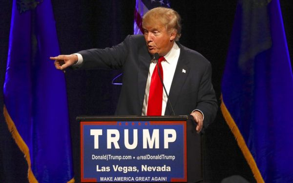 Donald Trump Could Ride Momentum to the Republican Nomination