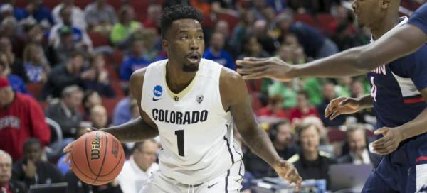 Gordon On Pac-12 All-Star Team Headed To Australia In July