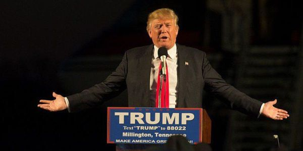 Donald Trump Faces Heat to 'Release the Tape' of Him ...