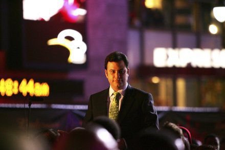 'Jimmy Kimmel Live' Debuts New Open Produced By Industrial ...