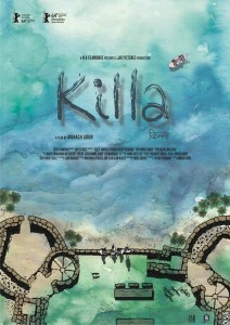 Killa Marathi Movie Poster
