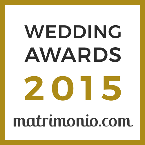 Ti amo Ti sposo Wedding Planner, vincitore Wedding Awards 2015 matrimonio.com