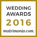Corte Campione, vincitore Wedding Awards 2016 matrimonio.com