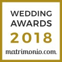 Skenarte, vincitore Wedding Awards 2018 matrimonio.com