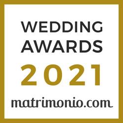 Mozao Street Food, vincitore Wedding Awards 2021 Matrimonio.com