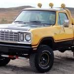 1977 Dodge Power Wagon Pickup F85 Phoenix Glendale 2019