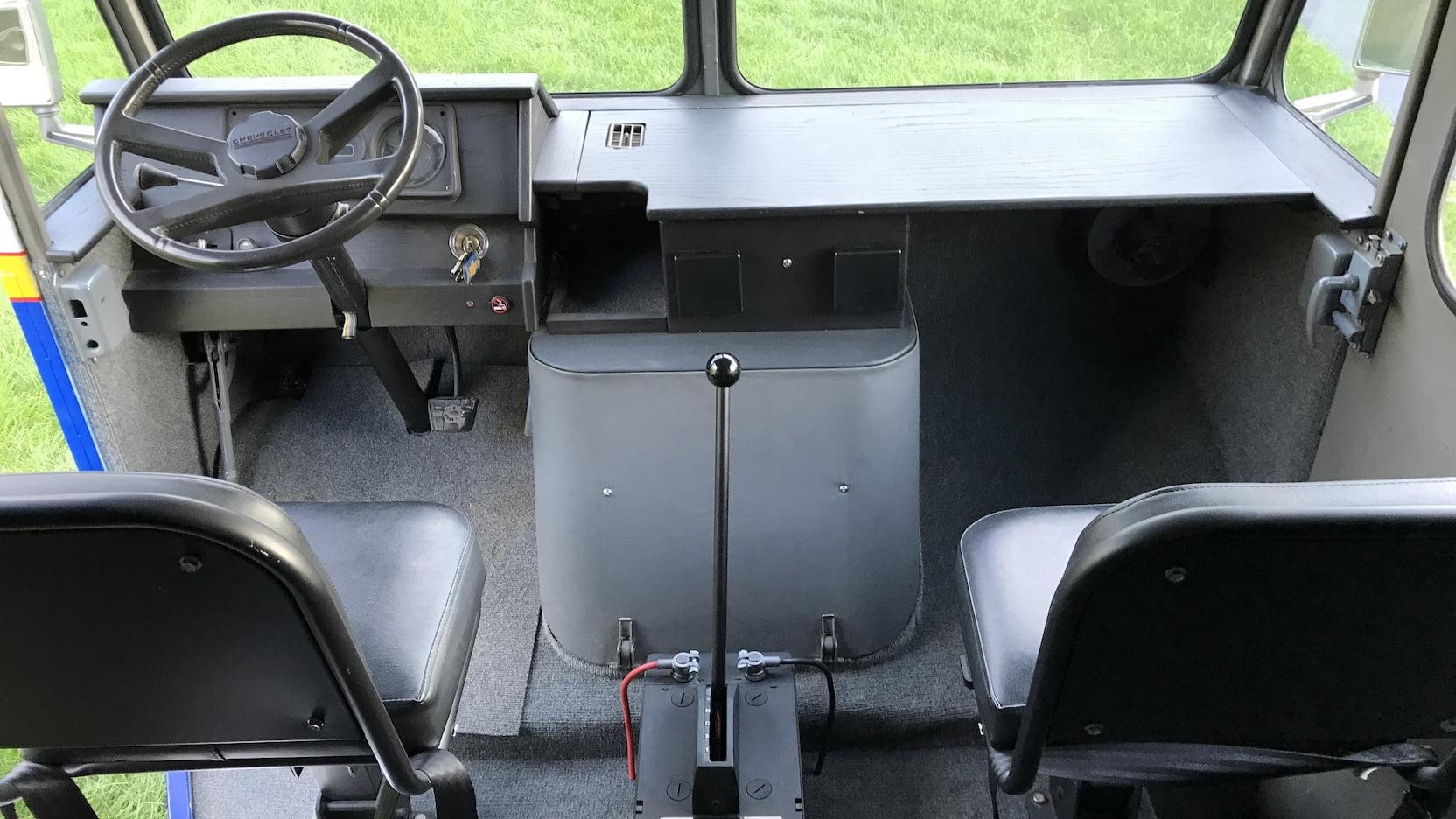 1977 Chevrolet P10 Step Van F181 Chicago 2018