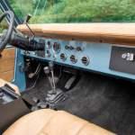 1974 Ford Bronco S248 Dallas 2019