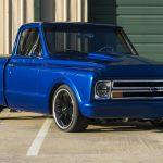 1970 Chevrolet C10 Pickup F155 Dallas 2016