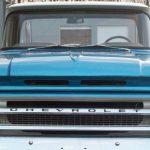 1963 Chevrolet C10 Pickup W188 Kissimmee 2012