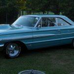 1964 Ford Galaxie 500 2 Door Hardtop F105 Kissimmee 2012