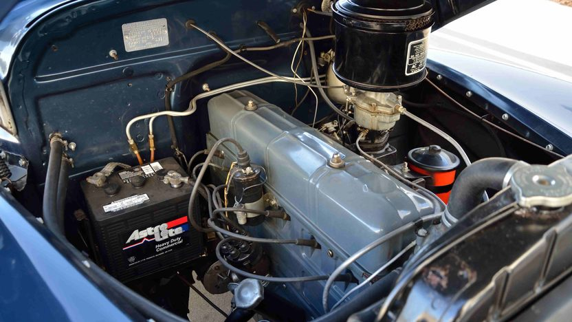 1948 Chevrolet Fleetmaster Convertible | T224 | Kissimmee 2014