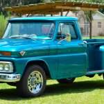 1966 Gmc P1500 Pickup W260 Kissimmee 2020