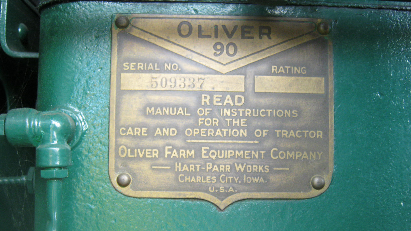 Oliver 77 Tractor Wiring Diagram Diagrams For 1959 880 Electrical 1655 Data U2022 Seat