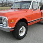 1970 Chevrolet K20 Pickup T116 Houston 2014