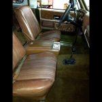 1975 Chevrolet K5 Blazer T75 Kansas City Spring 2013
