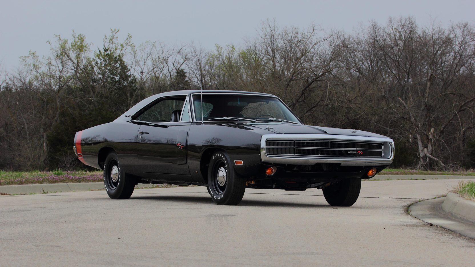 70 Rt Pack 440 Dodge Six Challenger