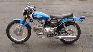 1969 HarleyDavidson Sprint 350 | S172 | Las Vegas 2015