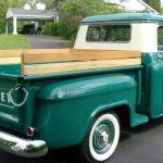 1956 Chevrolet 3100 Pickup S100 St Paul 2012