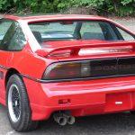 1988 Pontiac Fiero Gt Coupe S153 Harrisburg 2015