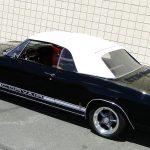 1965 Chevrolet Corvair Corsa Convertible T90 1 Indianapolis 2013
