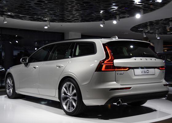 Nya Volvo V60 kostar från 317.000 kronor - auto motor & sport