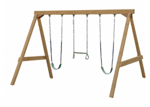 PDF Download Simple Swing Set Plans Plans Woodworking do ...
