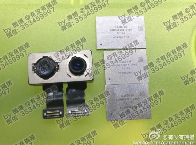 iphone 7 plus camara dual