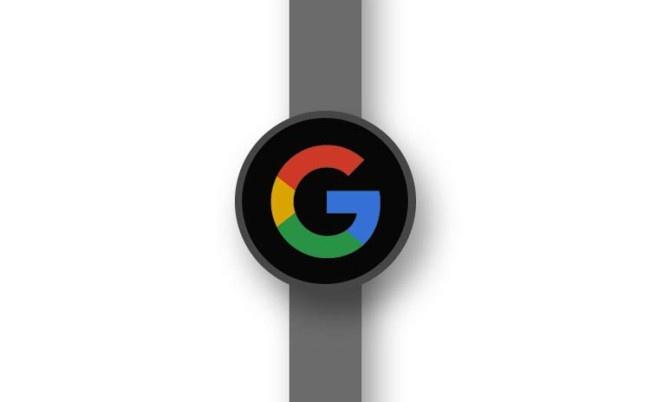 Primer smartwatch de Google