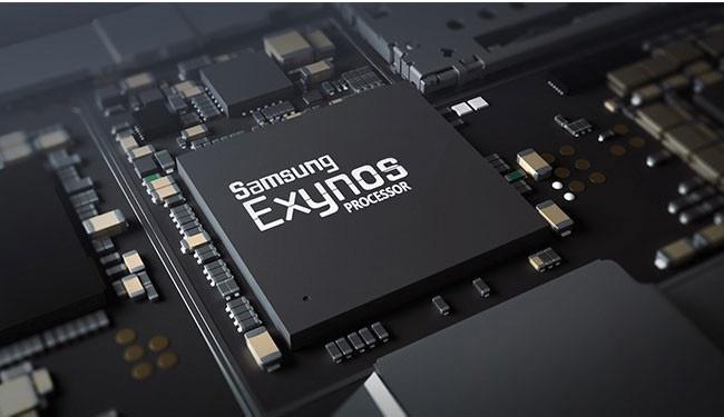 Proceasdor Samsung Exynos octacore