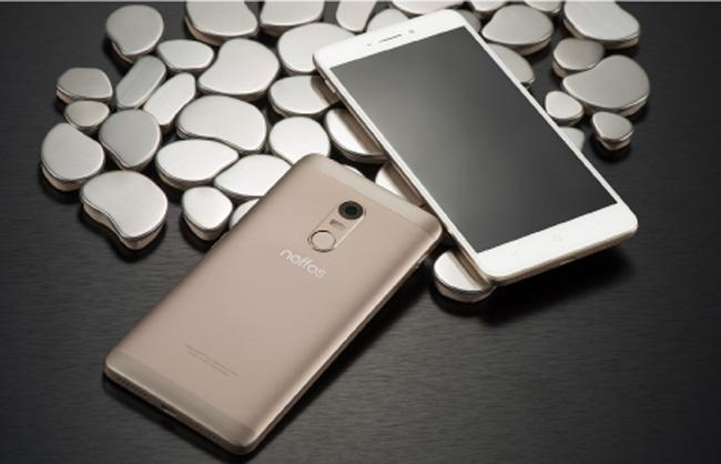 nuevos smartphones Neffos de TP-Link