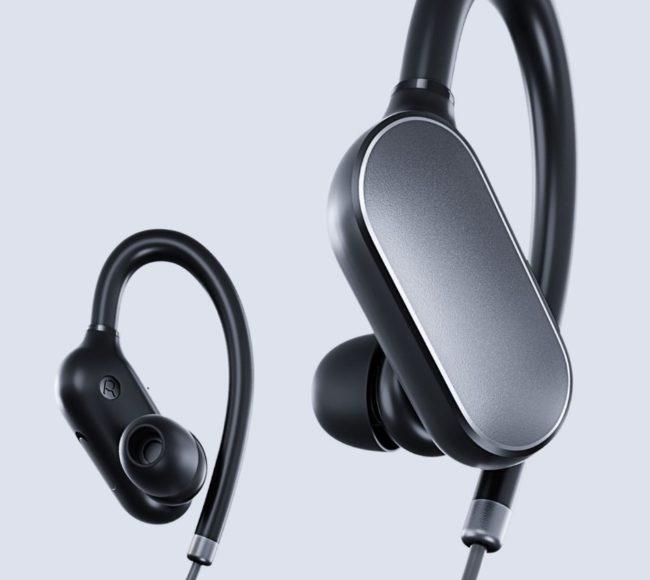 Mi Sports Bluetooth