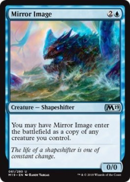 Image result for mirror image mtggoldfish