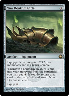 Image result for nim deathmantle mtggoldfish